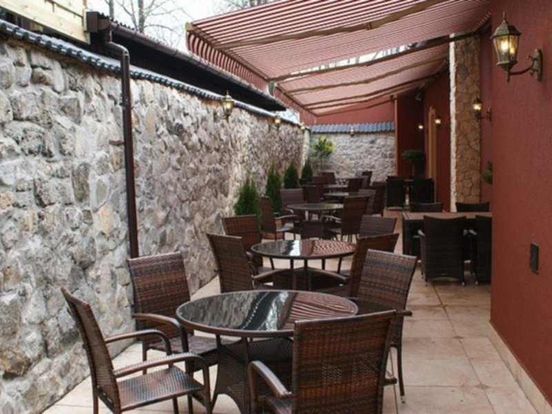Diament Arsenal Palace Katowice/Chorzow Restaurant