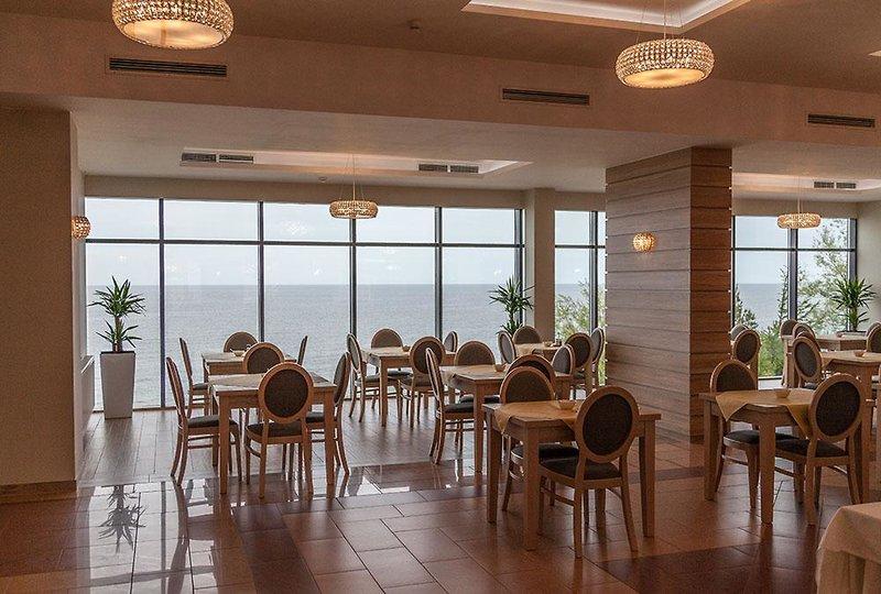 Sunset SPA Restaurant