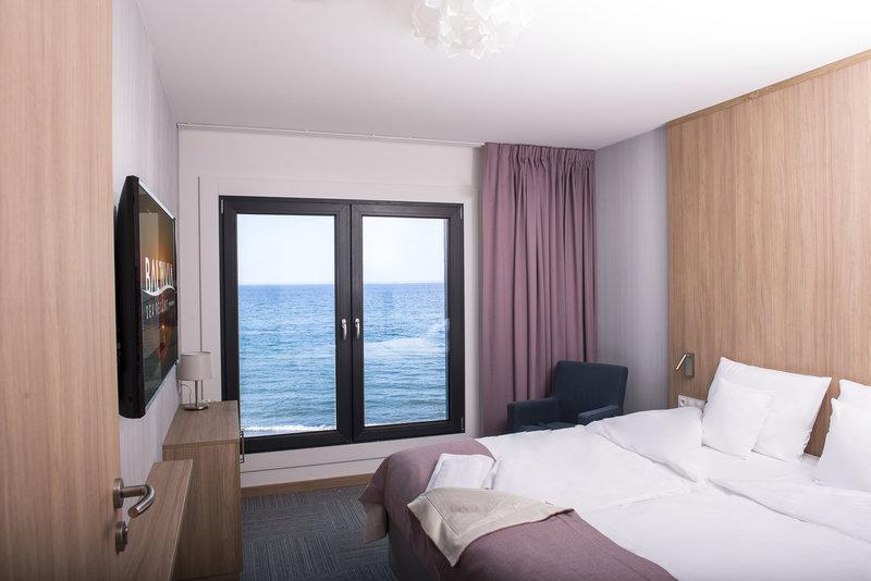 Baltivia Sea Resort Wohnbeispiel