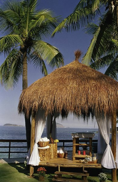 Sheraton Grand Rio Hotel & Resort Wellness