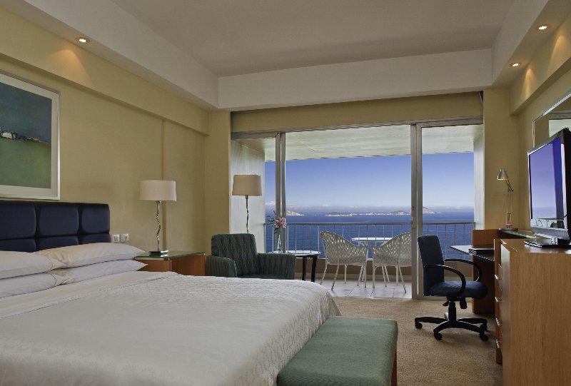 Sheraton Grand Rio Hotel & Resort Wohnbeispiel