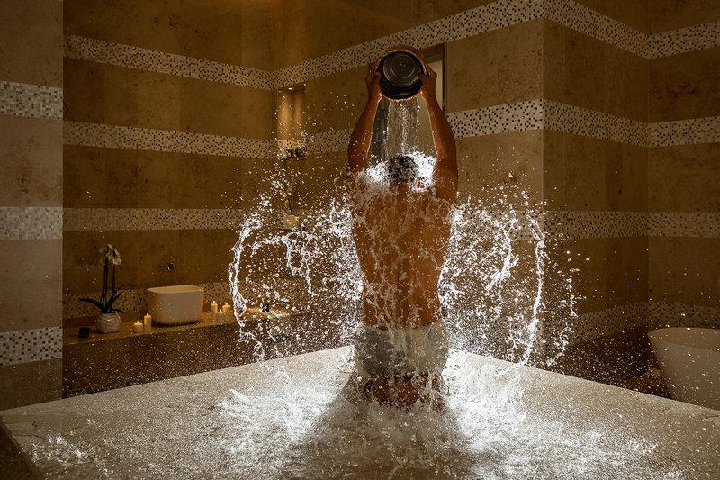 The Ritz-Carlton Doha Wellness