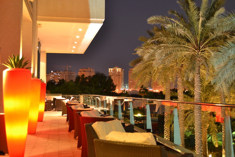 The Ritz-Carlton Doha Restaurant