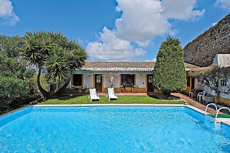 Casa Do Castelo Pool