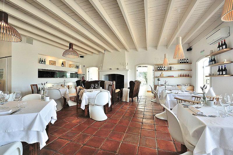 Herdade da Malhadinha Nova Restaurant