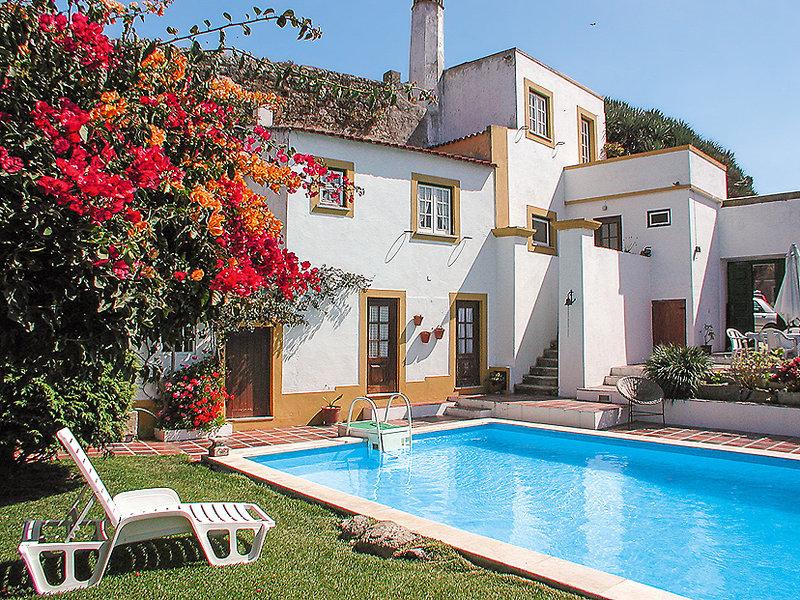 Casa Do Castelo Außenaufnahme