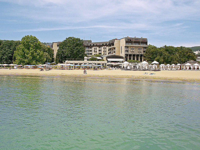 Riviera Holiday Club - Imperial Hotel Strand