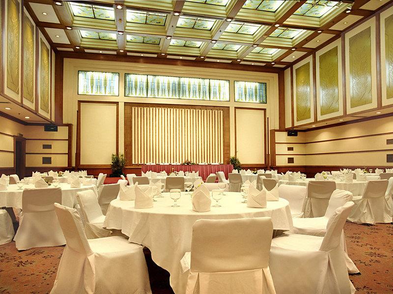Prama Grand Preanger Konferenzraum