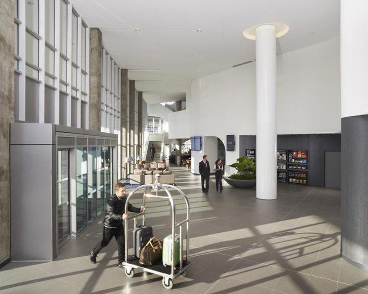 Rydges Sydney Airport Sport und Freizeit