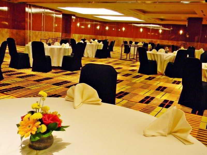 Prama Grand Preanger Restaurant