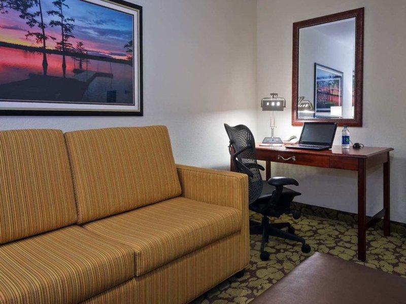 Hilton Garden Inn Lafayette / Cajundome Wohnbeispiel