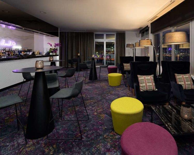 Rydges Sydney Airport Bar
