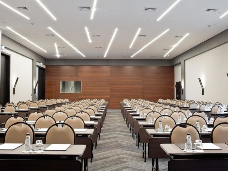 Pullman Sao Paulo Ibirapuera Konferenzraum