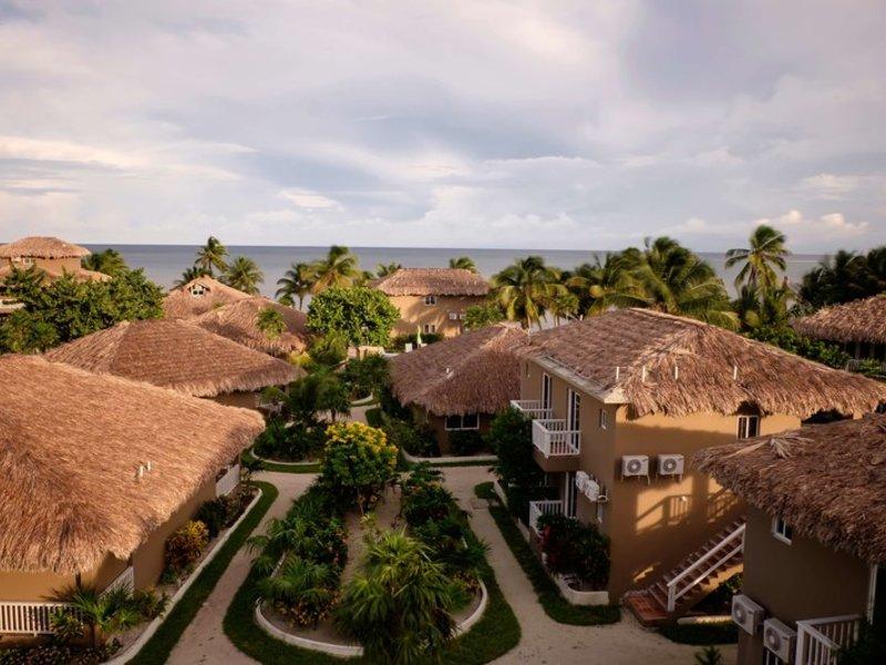 Sapphire Beach Resort Außenaufnahme