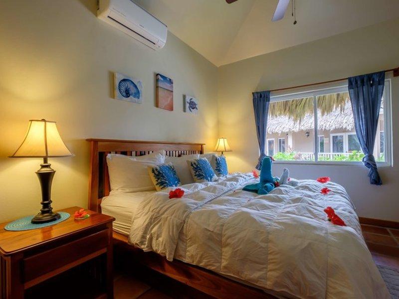 Sapphire Beach Resort Wohnbeispiel