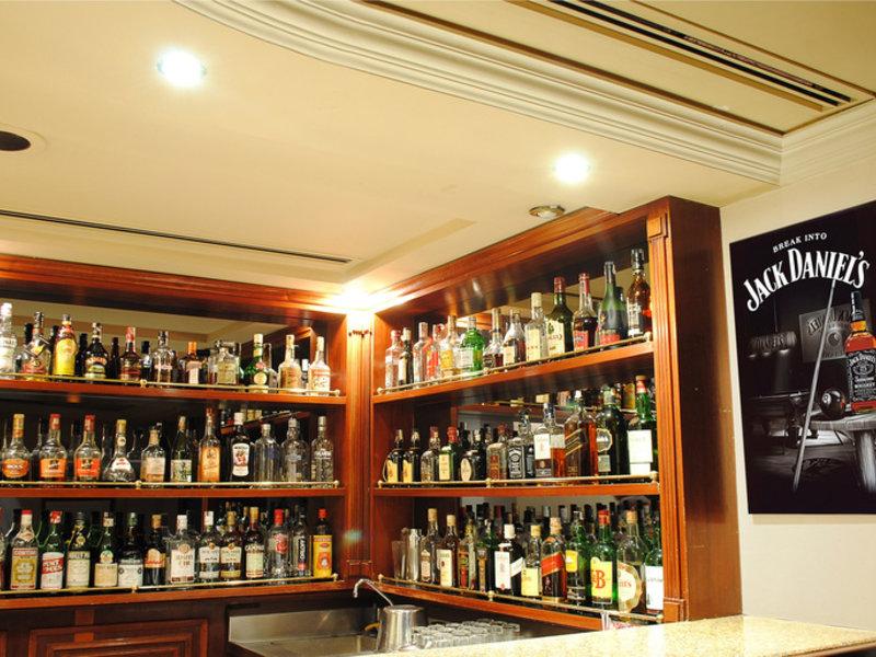 Paulista Wall Street Suites Bar