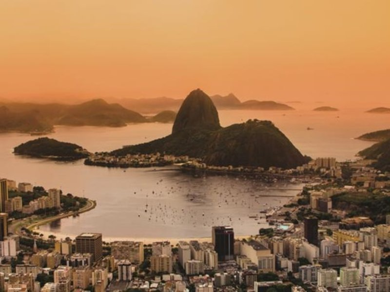 Yoo2 Rio De Janeiro Strand