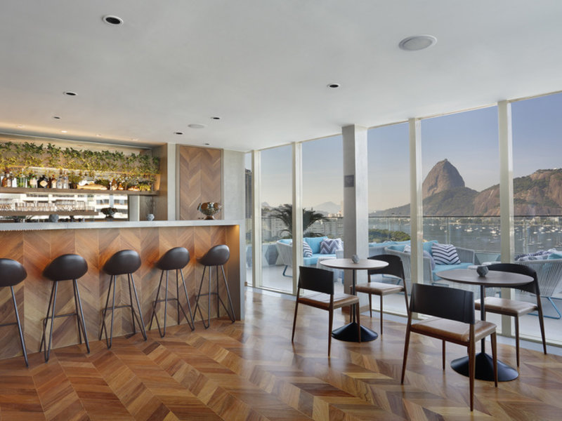 Yoo2 Rio De Janeiro Bar