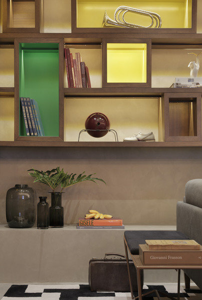 Yoo2 Rio De Janeiro Lounge/Empfang