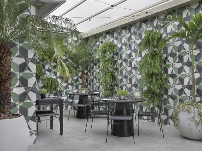 Yoo2 Rio De Janeiro Restaurant