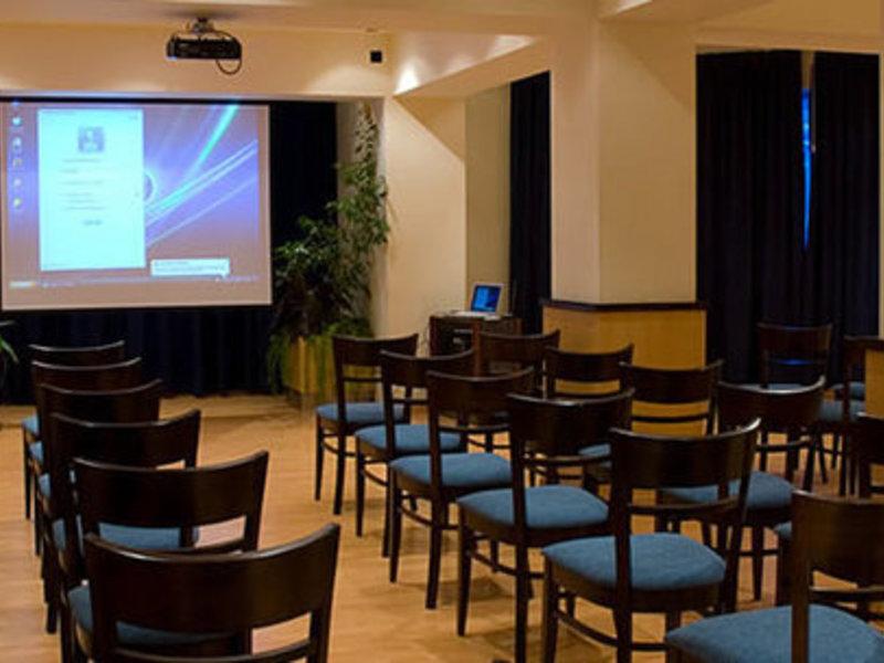 Fueguino Konferenzraum