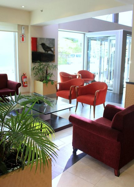Fueguino Lounge/Empfang