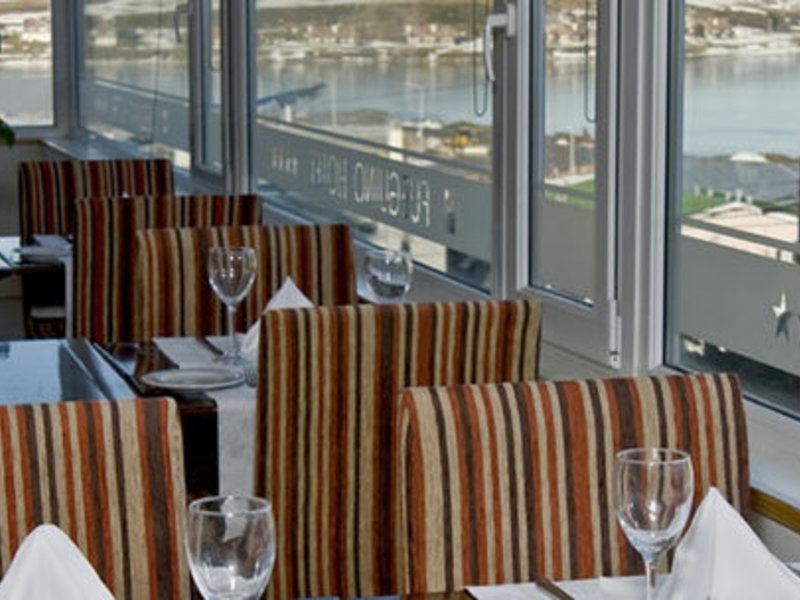 Fueguino Restaurant