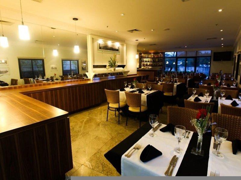 Blue Tree Towers Analia Franco Restaurant