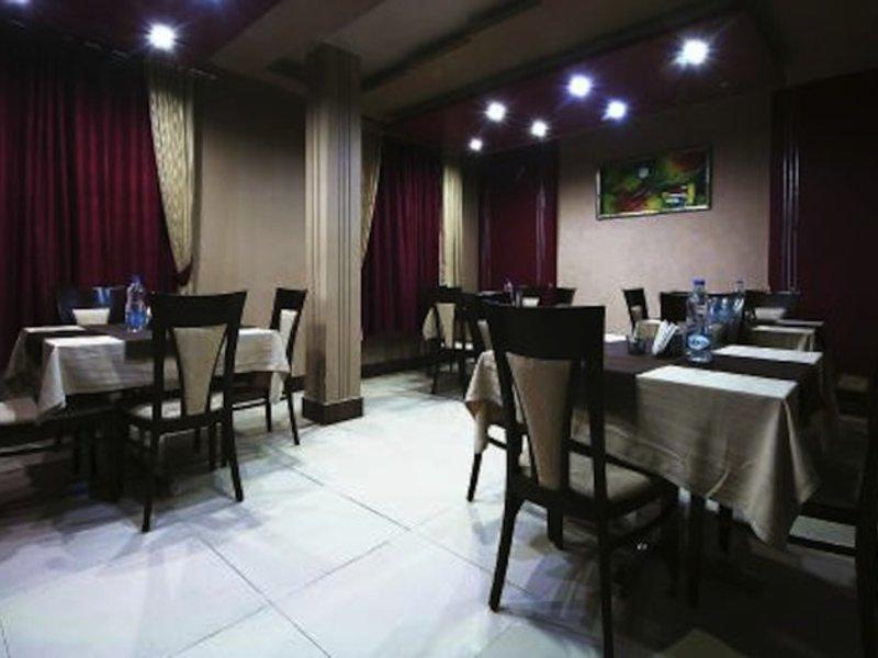 Suncity Restaurant