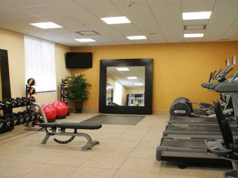 Homewood Suites by Hilton Toronto Airport Corporate Centre Sport und Freizeit