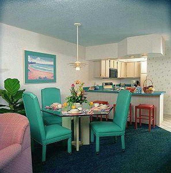 Polynesian Isles Resort by Diamonds Resorts Wohnbeispiel