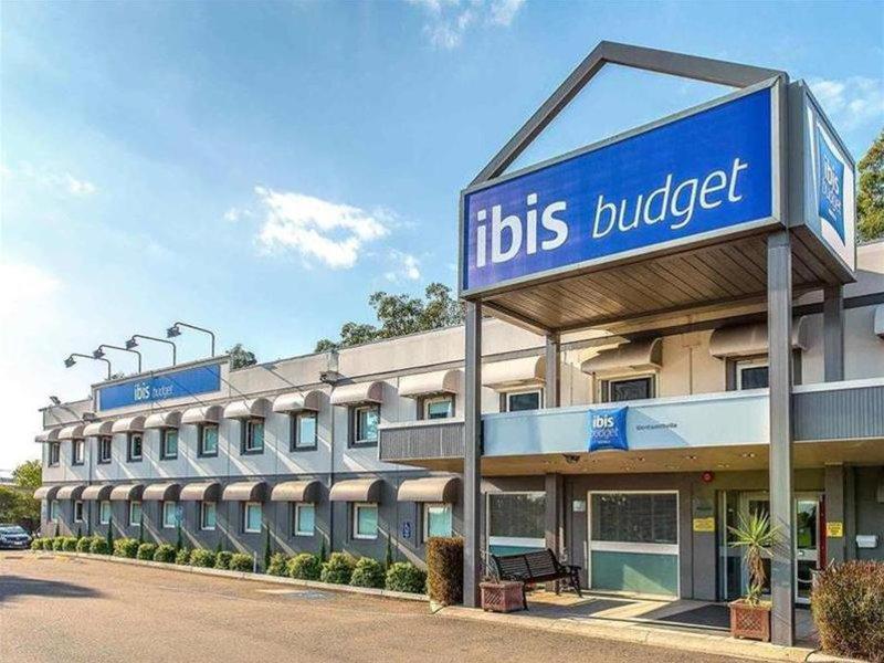 ibis budget Wentworthville Außenaufnahme