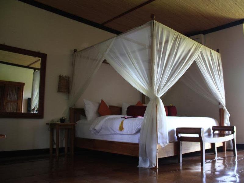 Junjungan Ubud Hotel & Spa Wohnbeispiel