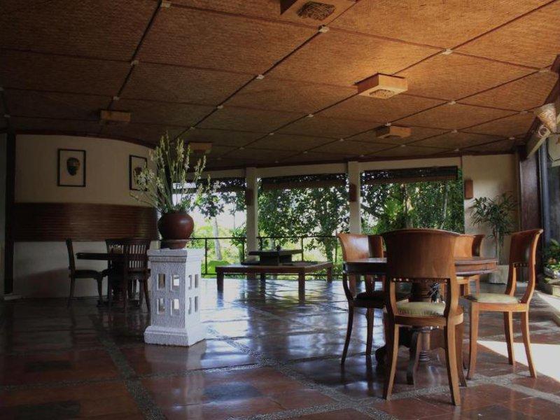 Junjungan Ubud Hotel & Spa Bar