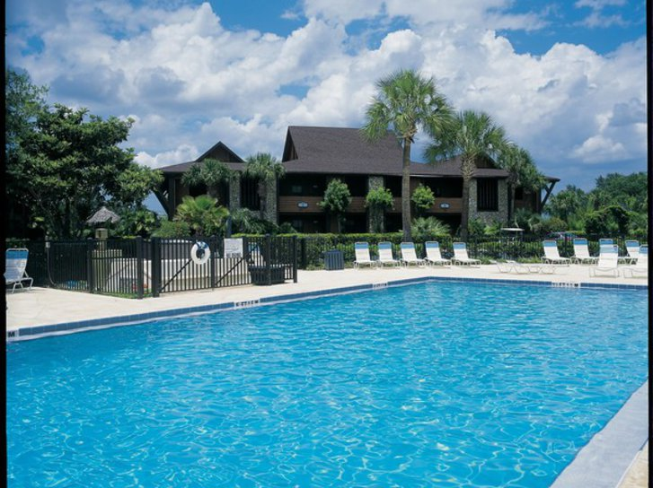 Polynesian Isles Resort by Diamonds Resorts Pool