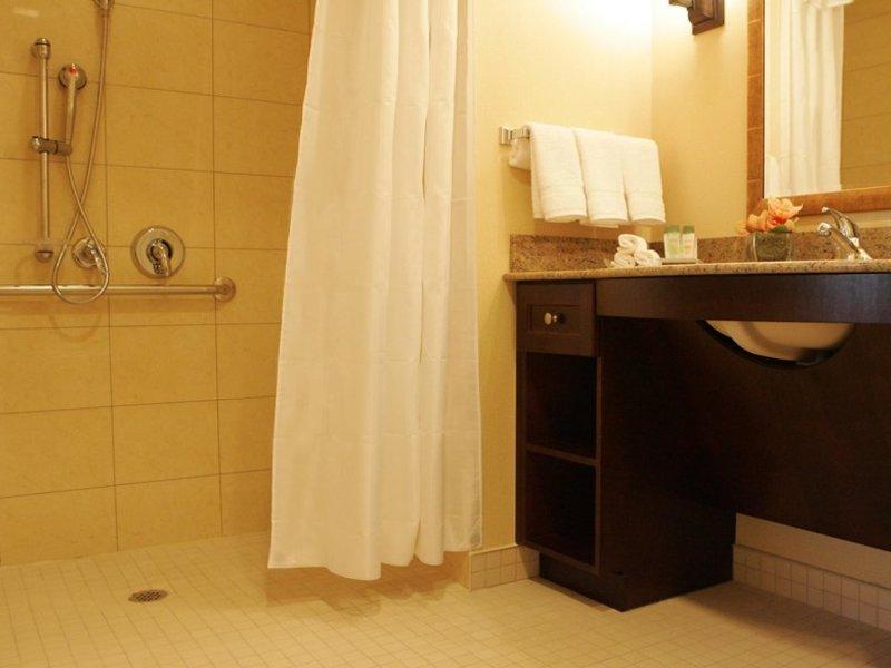 Homewood Suites by Hilton Toronto Airport Corporate Centre Wohnbeispiel
