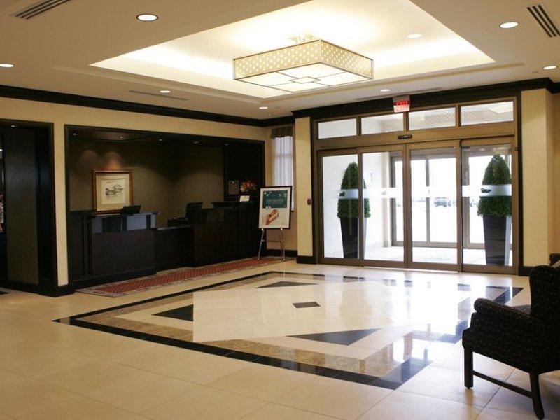 Homewood Suites by Hilton Toronto Airport Corporate Centre Hallenbad