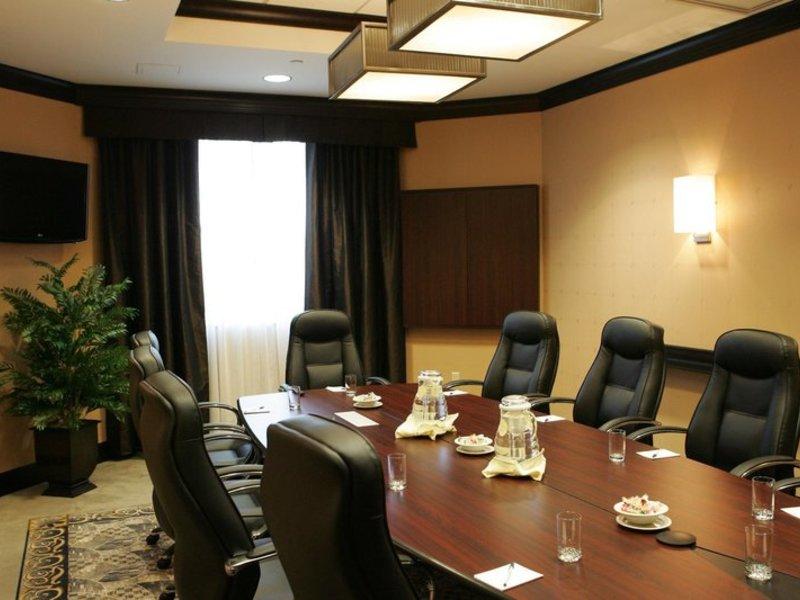 Homewood Suites by Hilton Toronto Airport Corporate Centre Konferenzraum
