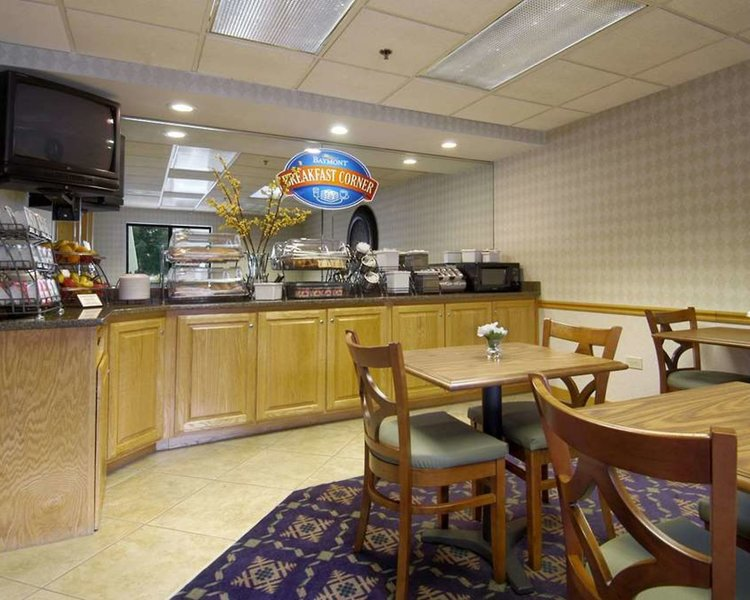 Baymont Inn & Suites Cherokee Smoky Mountains Bar