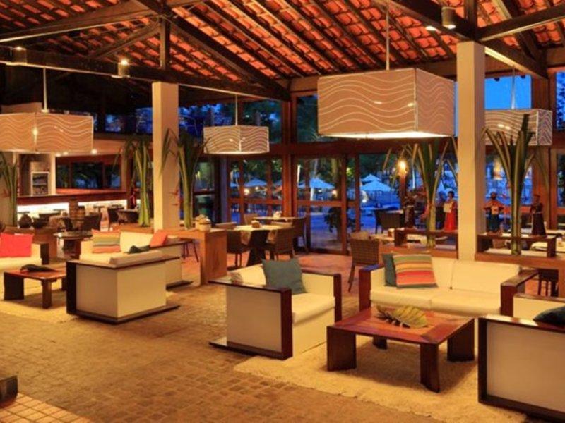 Village Porto de Galinhas Lounge/Empfang