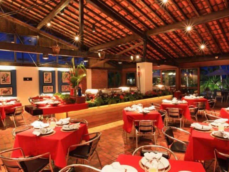 Village Porto de Galinhas Restaurant