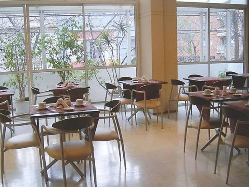 Sarum Hotel Design Restaurant