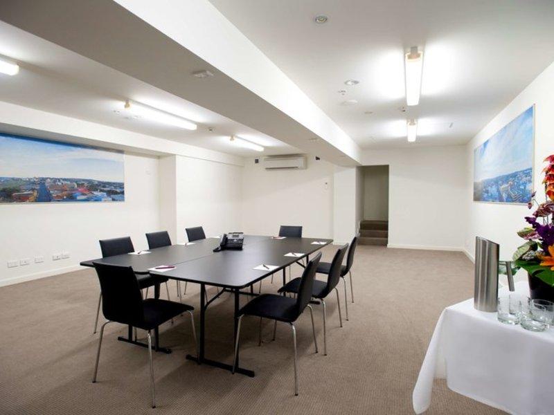 Newcastle Central Plaza Konferenzraum