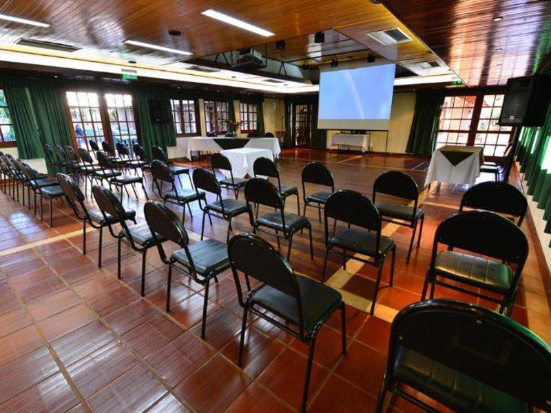 Hotel Restaurant Papillon Konferenzraum