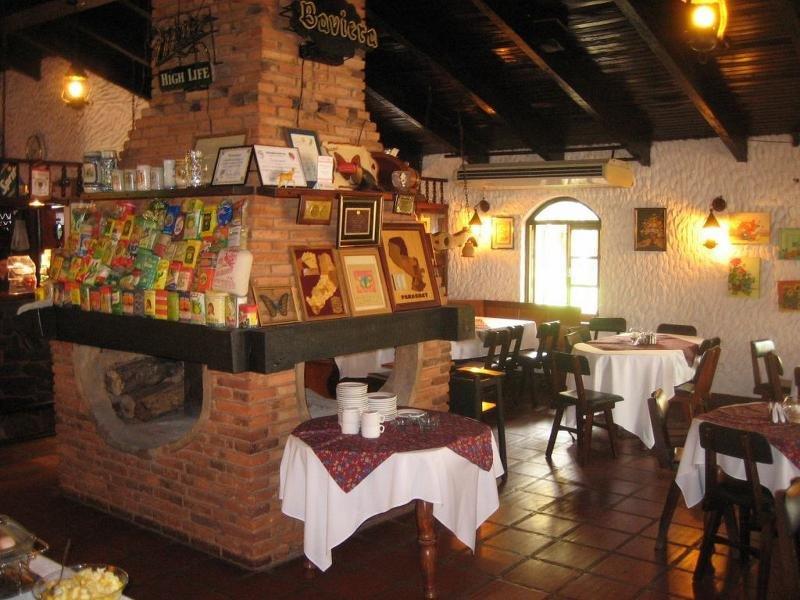 Hotel Restaurant Papillon Restaurant