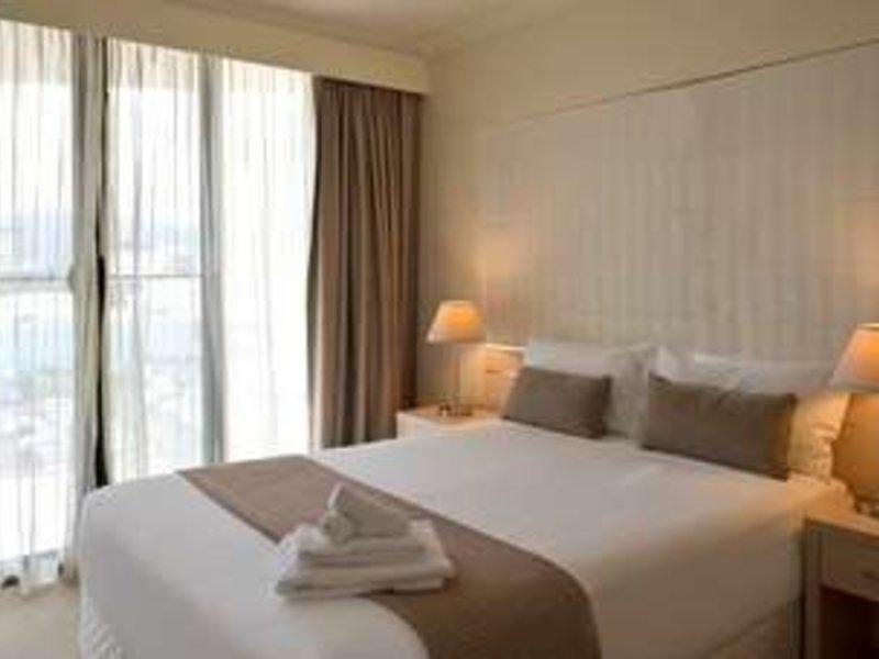 Park Regis Piermonde Apartments - Cairns Wohnbeispiel
