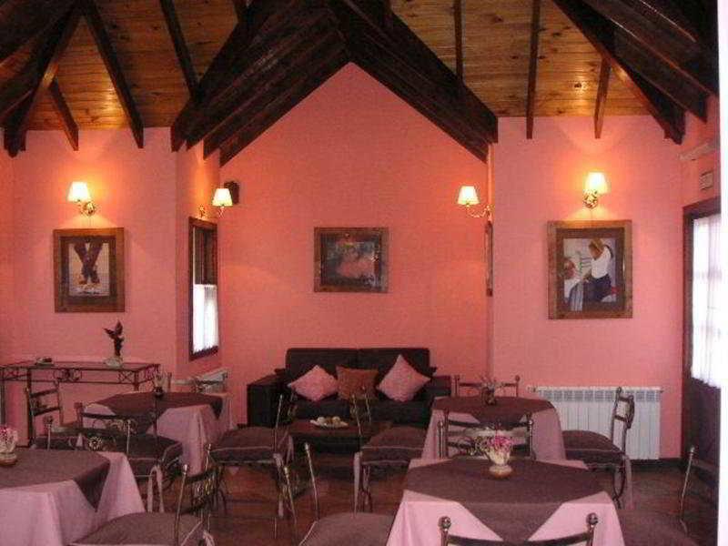 Campanilla Restaurant
