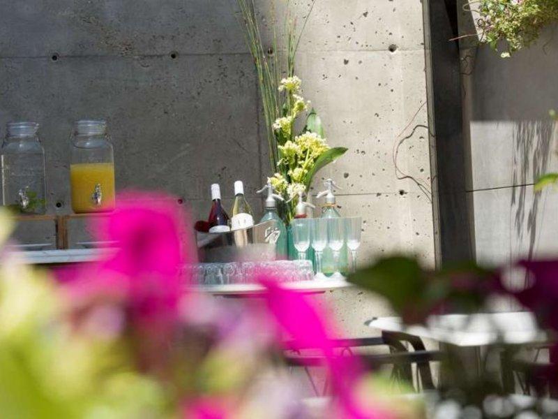 TRYP by Wyndham Jerusalem Bat Sheva Restaurant