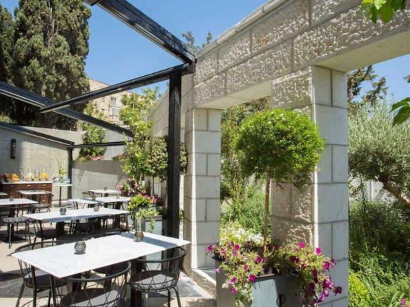 TRYP by Wyndham Jerusalem Bat Sheva Terrasse