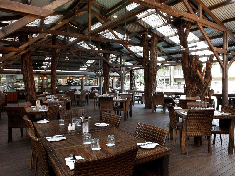 Ramada Resort Port Douglas Restaurant